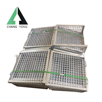 Reliable quality aluminium frame the steel structure