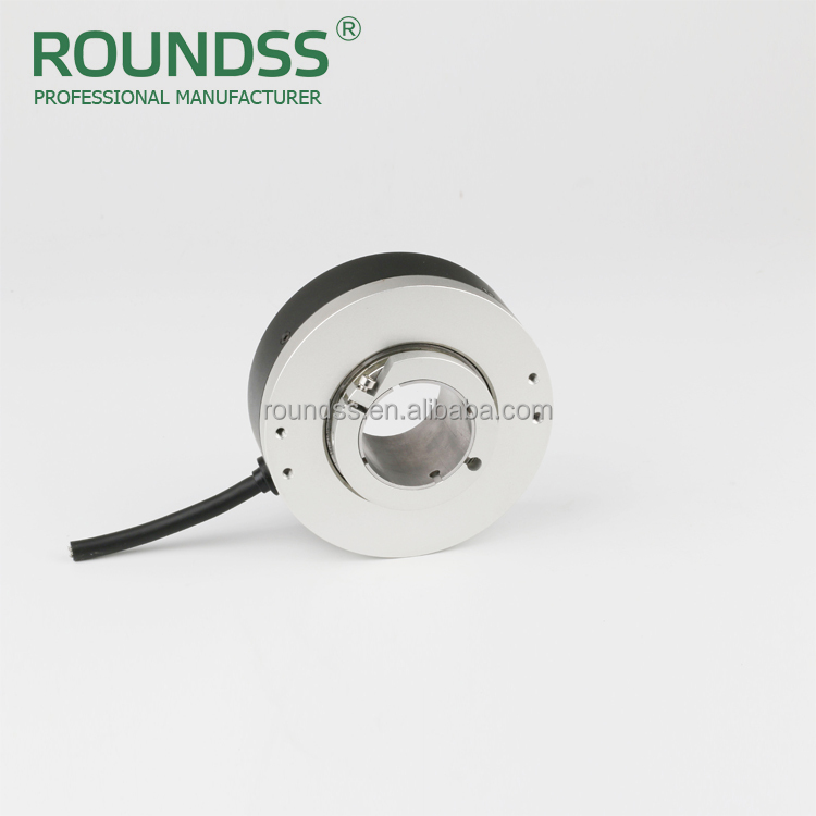 80mm Standard Hollow Shaft Miniature Optical Absolute Rotary Encoder - Buy  Optical Shaft Encoder,Optical Absolute Encoder,Miniature Optical Encoder