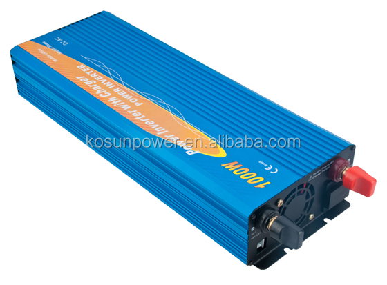 solar power 12v 1000watt inverter for renewable energy
