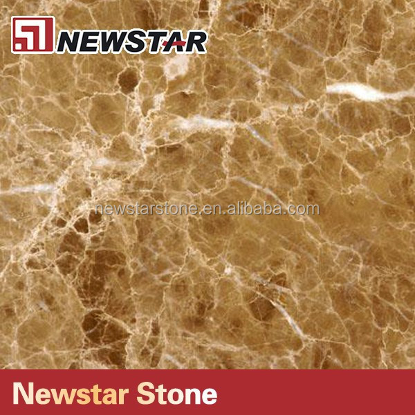 Chinese light emperador marble import from turkey