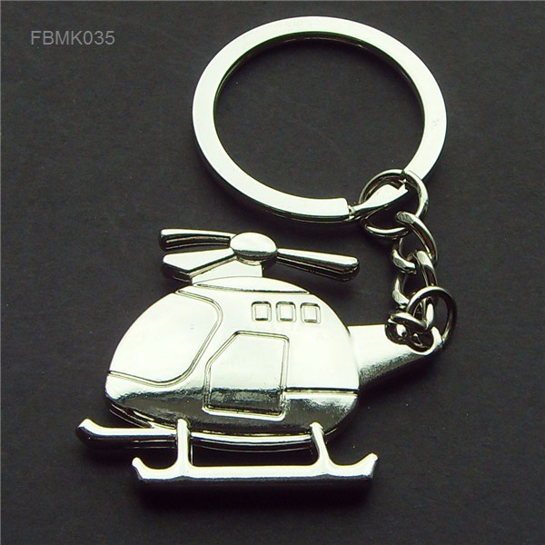 helicopter shape keychain latest keychains mobile keychains