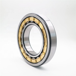 NU cylindrical roller bearing size