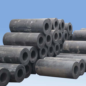 Enhanced cushioning protection article cylinder type rubber fender