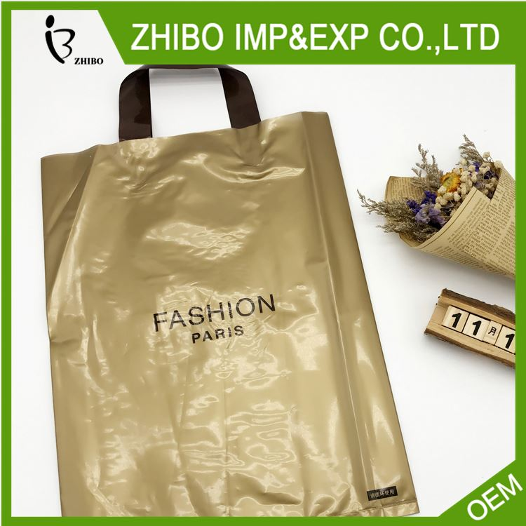 New selling custom design kinds of shopping bag from manufacturer