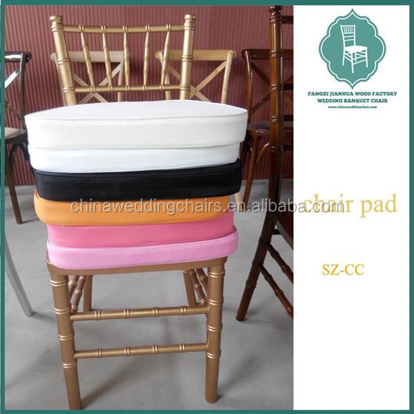 Chiavari Chair Cushions Wedding Chair Pad