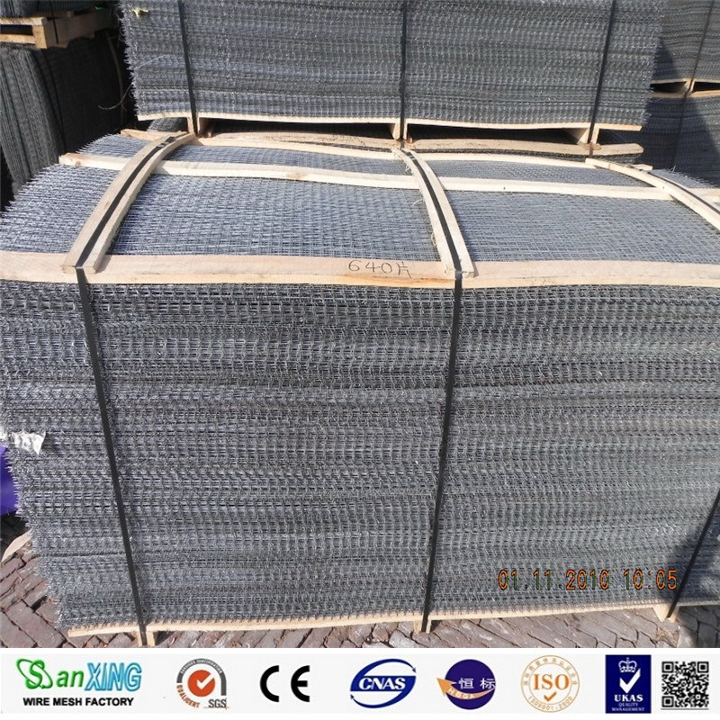 China professional cheap aviary wire mesh/3x3 galvanized welded wire mesh panel/20 gauge steel wire