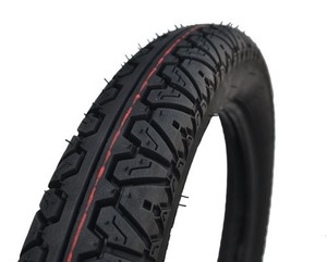 GSO Certificated Motorcycle Tyre 3.25-16 Cheapest Price and Most High Quality