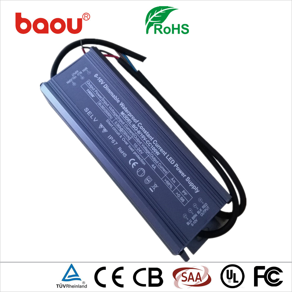 Constant Current Led For Sale Auto Electrical Wiring Diagram Watt Driver Circuitconstant 300ma 12v View Baou 100 Ip66