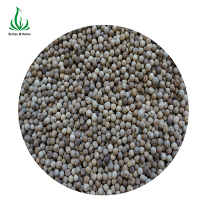 Supplier High Quality Round White Pepper