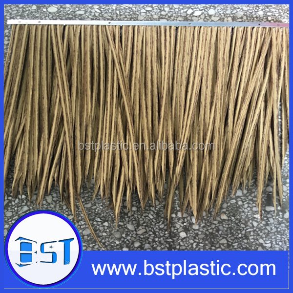 Cottage thatch roofing wholesale best plastic thatched types of roof tiles