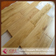 Guangzhou white oiled solid oak parquet