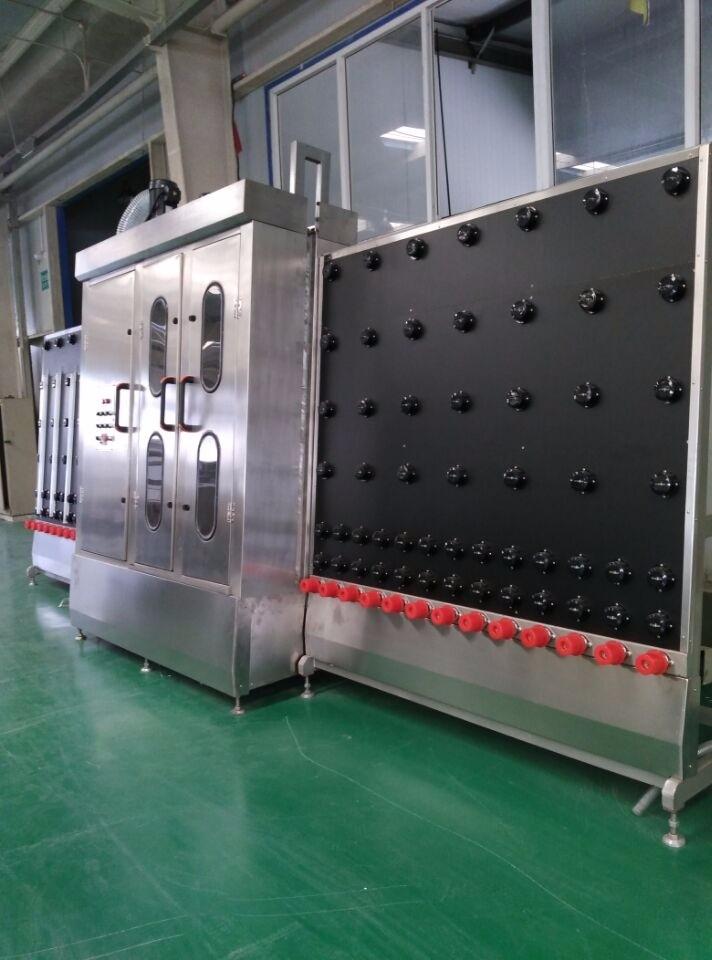 Hollow glass washing processing machine SZ-VW1600
