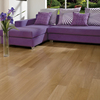 Anti Scratch UV Coating Natural Color Indoor Engineered Oak Wood Flooring