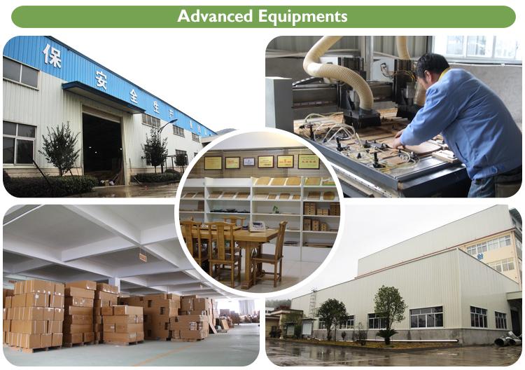 Milieuvriendelijke goedkope groothandel solid bamboe vloer