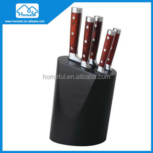 Wholesale stainless steel high quality fish fillet knife set