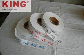 Label Nylon 62