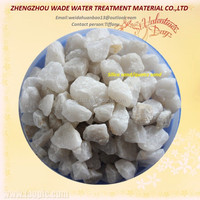 Huge reserve raw material of silica quartz sand suppliers