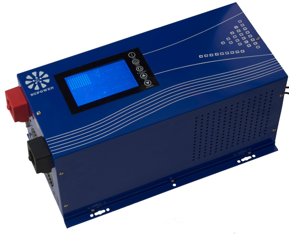Manual Pwm Solar Charge Controllerpwm Controller Buy Home Energy View Product Detail Related Images Sc G 1kva Power Inverter For System
