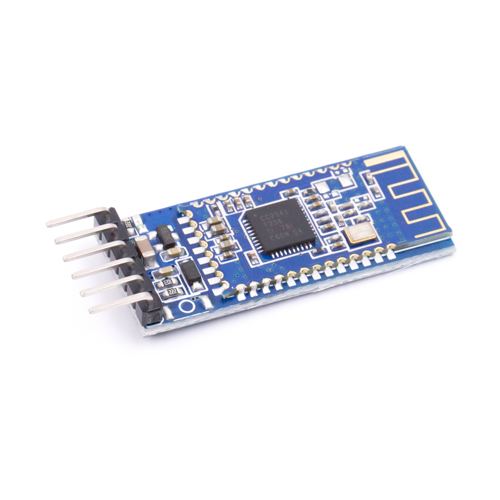 Di-09 Bluetooth 4.0 BLE Modul Serial Port CC2541 Kompatibel dengan HM-10
