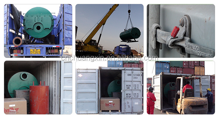 oil boilers for home heating hot water small coal fired steam boiler for Toshkent Uzbekistan Project