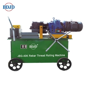 Advanced thread rolling machine used machinery Electrical machine