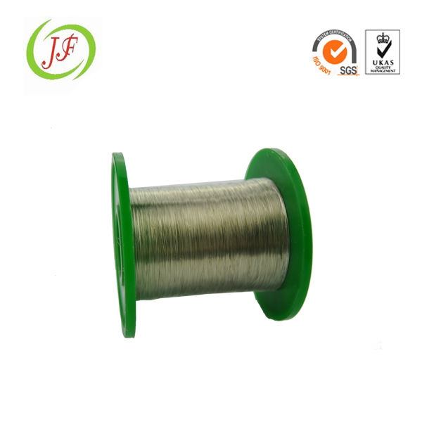 tinned copper clad aluminium (ECCA)enameled wire