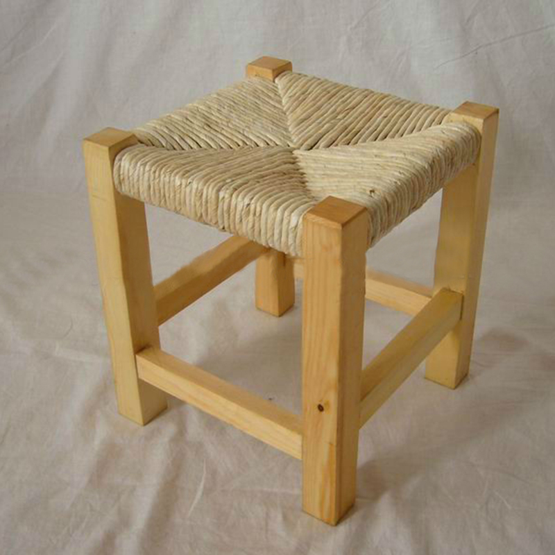willow/wicker kids reading chair