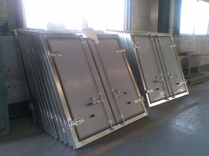 Refrigerated Van Conversions Refrigeration Units For Trucks Part