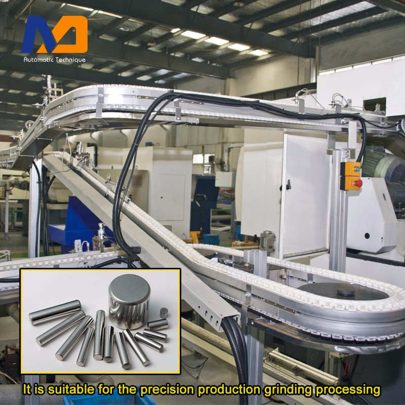 Bearing Manufacturing Automation Assembly line