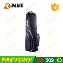 Factory direct golf bag travel cover for Professional Custom