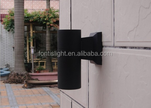 Up/down Exterior Wall Light & Led Wall Mounted Lamps
