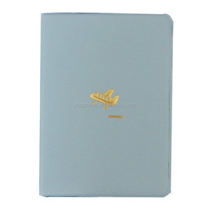 Popular Style PU/Leather Passport Bag Passport Holder