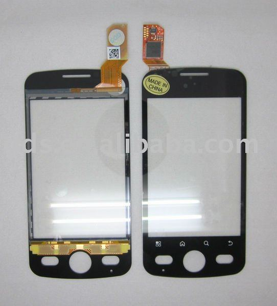 touch screen digitizer for XT502 touch screen digitizer