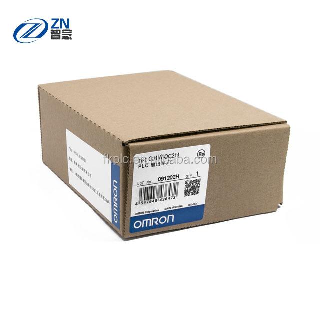 OMRON PLC Output Unit CJ1W-OC211  CJ1WOC211
