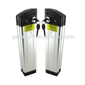24V 10Ah lithium battery pack for e-bike
