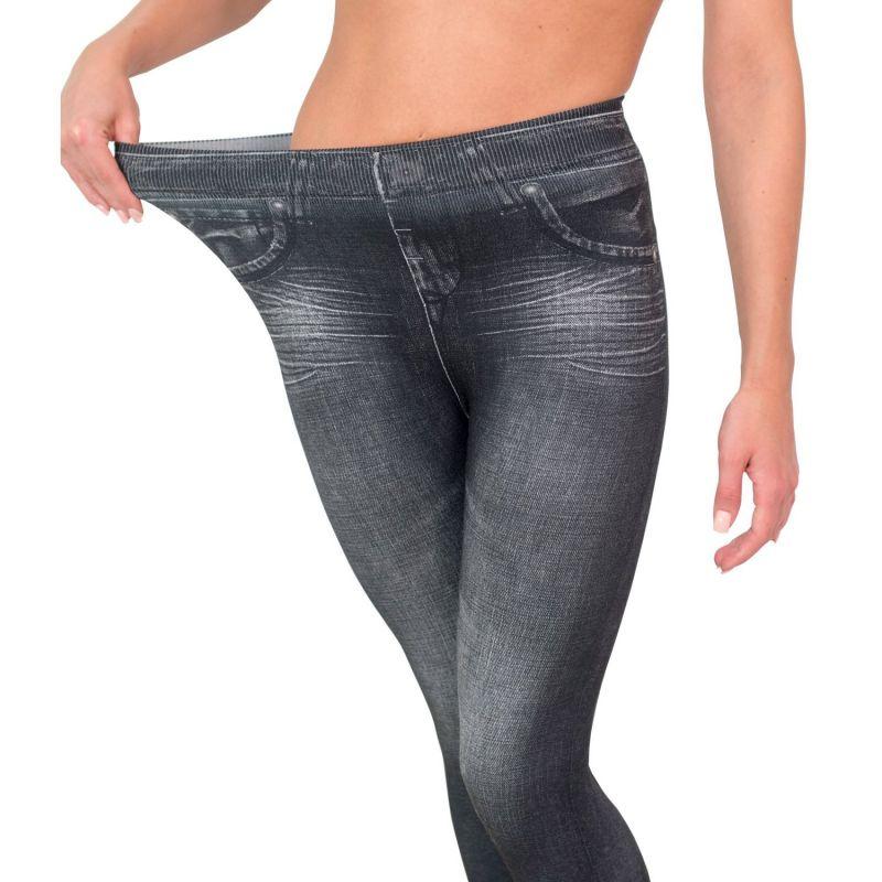 1786e8292c65 Latest Fashion Body Shaper Leggins Skinny Jeans Leggings Factory ...