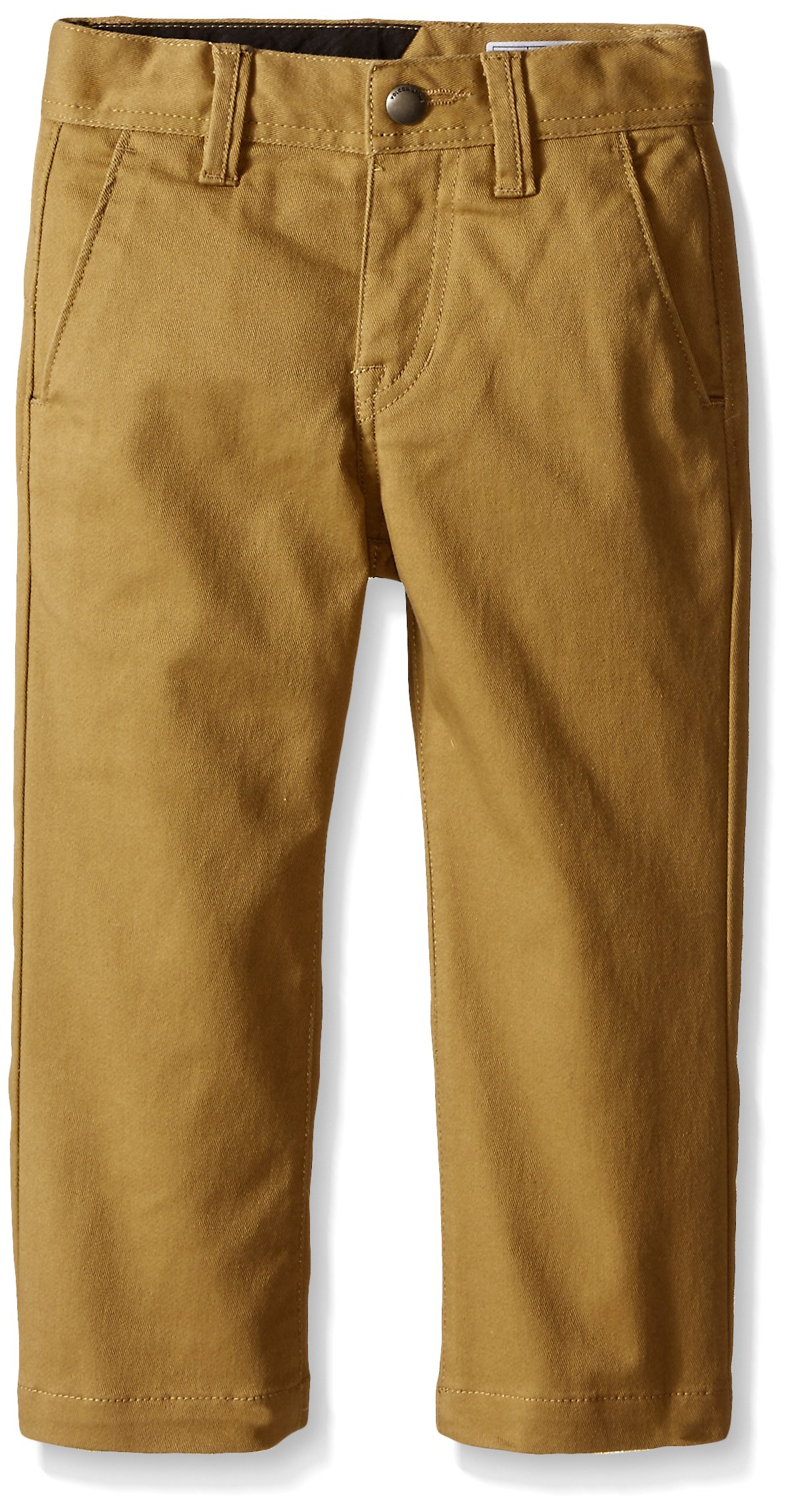Volcom Boys' Frickin Modern Stretch Chino Pant