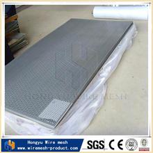 Factory direct sales hole punch for metal perforated aluminium foil