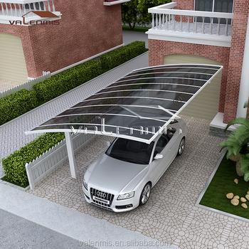 Gebruikt Carports Voor Koop/carport Voor Motorfiets/aluminium ...
