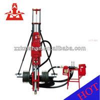 Vertical & directional pneumatic DTH drilling machine (30m depth)