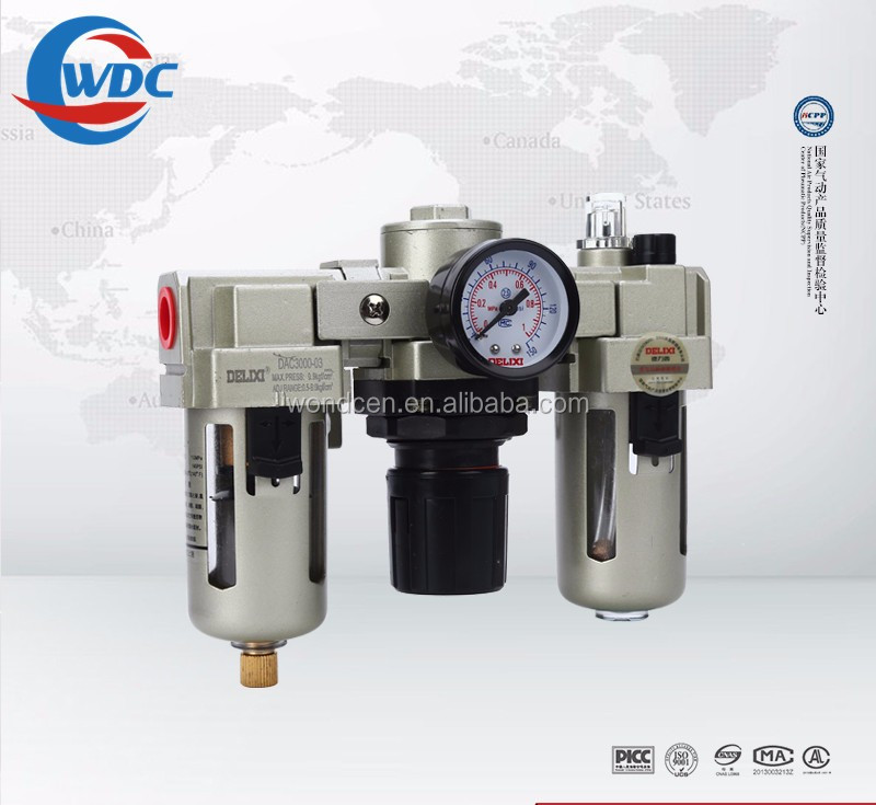 MHY2 series 180 degree gripper finger air cylinder /pneumatic cylinder