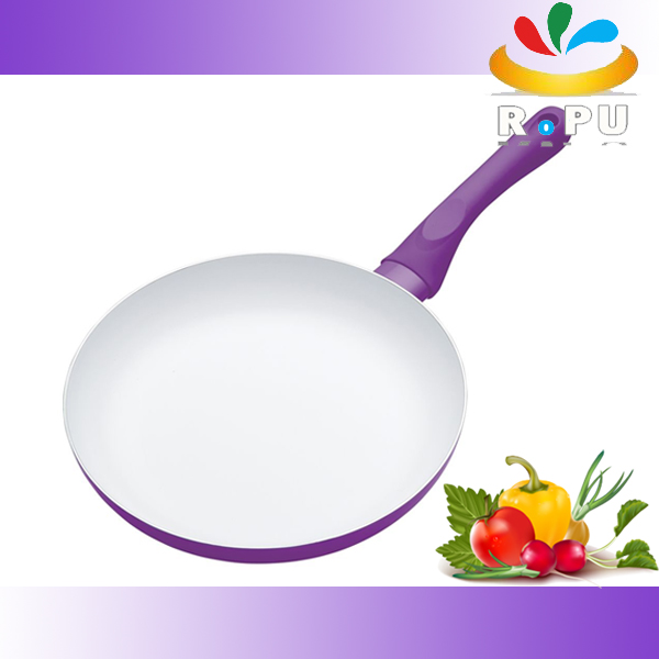 Kitchen Craft Ceramic Non Stick Induction Eco Friendly Frying Pan