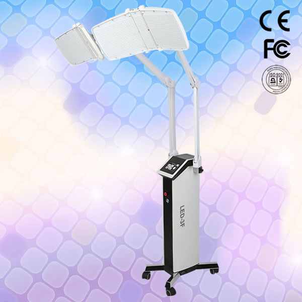 pdt led 4 color photon light therapy pdt machine 2017 for skin care