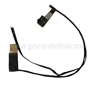 LCD LED LVDS VIDEO SCREEN CABLE FOR HP G72-b57CL G72-b60US G72-b61NR G72-b62US