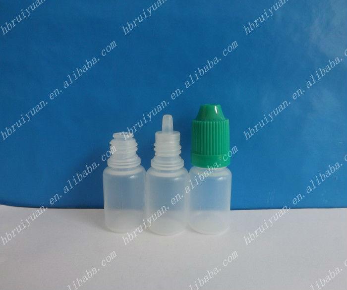 5 ml botella de pl 225 stico del oem y botella de gotas para