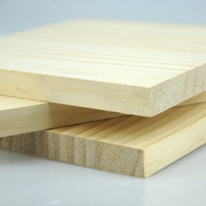 High quality pine lumber wood price used for crafts board