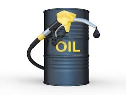 heavy fuel oil for industrial