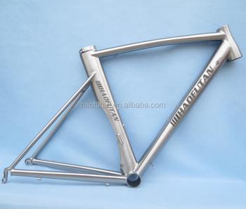 Hot Sale Titanium Aero Tapered Headtube Road Bike Frame High Quality  Internal Cable Routing Bb386 Evo Pf46-86 5-24 Frame - Buy Aero Road Bike