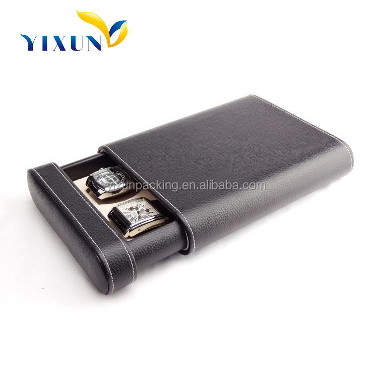 luxury men s wrist watch gift box leather watch box buy watch luxury men s wrist watch gift box leather watch box