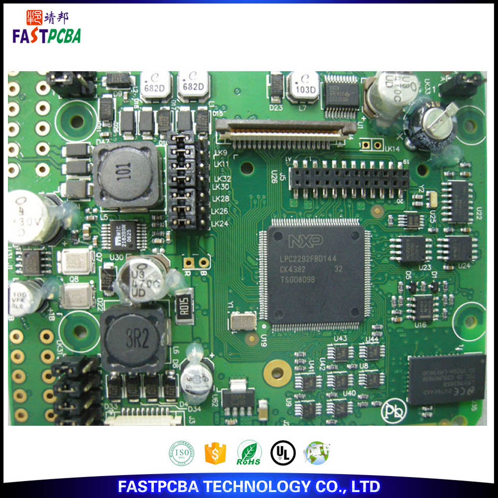 electronic circuit board <strong>Pcb</strong> prototype from <strong>pcb</strong> manufacturer to <strong>pcb</strong> assembly in China